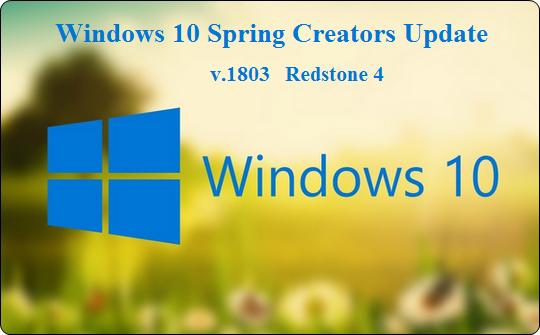 Windows-10-1803