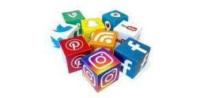 Français accros réseaux sociaux