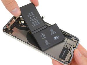 Vérifier l'état de sante de la batterie iPhone