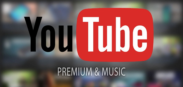 YouTube Premium et Music